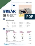 A City Break British English Student Ver2