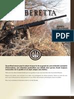 catalogue_beretta_chasse