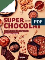 Super Chocolat - Victoire Finaz