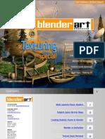 BlenderArt - 12 - Sept 2007