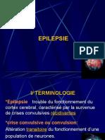 epilepsie IFSI