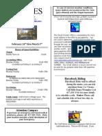 9-Lines Newsletter - February 24, 2011