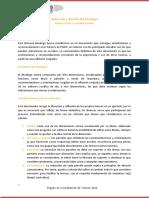 Instrucciones de Edición - Decálogo
