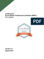 Syllabus SMPC ES