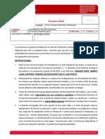 Economía Empresarial_II_Diurno_Evaluación Final