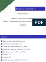 Capitulo05_ACinematicaDosFluidos_ClassifEscoamento