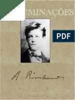 Arthur Rimbaud - As Illuminacões