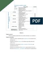 Ejemplo_Estructura para el Análisis de la tipología arquitectónica