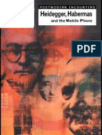 Heidegger, Habermas, and the Mobile Phone