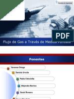 Exposicion Yacimientos de Gas