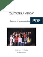 Cuaderno de Tareas Para El Desarrollo Delas Competencias b Sicas a Partir Del Visionado de La Producci n Audiovisual