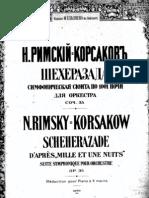 IMSLP22213-PMLP04406-Rimsky-Korsakoff_Scheherazade_I_piano_4_hands