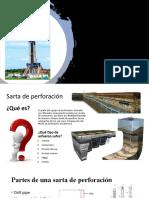Componentes de Una Sarta de Perforacion (2)