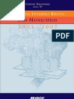 PIB_2003_2007