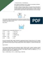 Lista Exercícios 1 - Termodinâmica a (1)