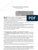 10 teologías legalistas - Bernardo Stamateas