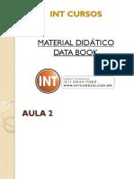 DATA BOOK - 02
