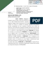 RESOL MARLENI PENAL 29-05-2019