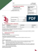 24127-S12-01-A_DuraForm_AF_SDS-EU_Portuguese