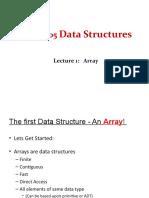 Lecture 1_Array.L