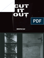 Banksy - Cut.It.Out