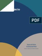 Apostila Topicos de Direito Constitucional Penal