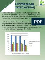 Informe Anual de Actividades 2010- ENLACE POTOSINO A.C.
