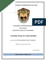JAGC-JUEGOS DE CANCHA DIVIDIDA
