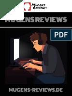 M.G. Reviews