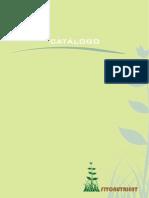 CATALOGO FITONUTRIENT S.L.