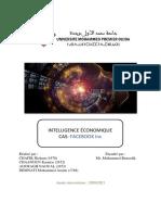 Intelligence Économique s9