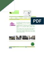 Global Green Ingenieros Proyectos de Actividades