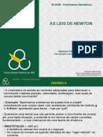 03 - Leis de Newton