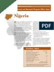 Maternal Health in Nigeria