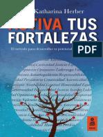 «Activa tus fortalezas», Eva Katharina Herber