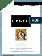 Cas d'entreprise - ArganOil (Mgnt Interclt)
