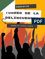 Handbook_Torneo_de_la_Delincuencia