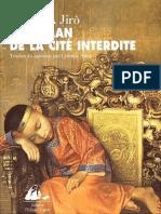 Asada,Jiro-[Le Roman de La Cité Interdite]Intégrale