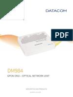 ONU DM984