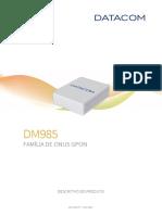 ONU DM985