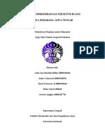 Makalah Sejarah Perkembangan Kota Semarang