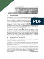 TEMA 1 INTRODUCCIÓN A LA CONTABILIDAD Del 1 al 4 clasificación de las empresas