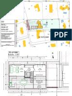 Plans TD - Représentation AC