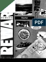 Greenall Simon Reward Starter Student s Book