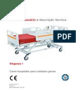 Manual do usurio Eleganza 1 id1265pdf