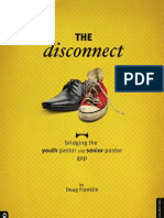 The Disconnect Preview