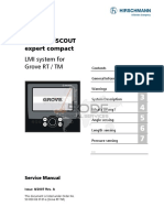 IScout - Iflex 2 Service (Grove)
