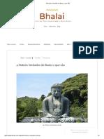 4 Nobres Verdades Do Buda_ o Que São