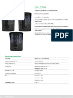 Datasaheet-Collective-8-02-20pdf - Porteiro Itelbras