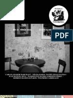 Revista Cinosargo número XXXII